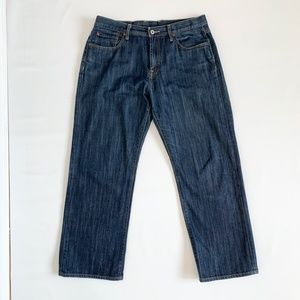 Lucky Brand Classic Straight Size 34 Short